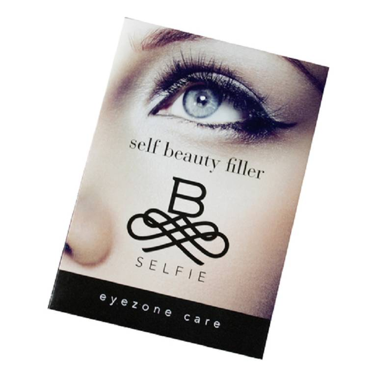 B SELFIE EYEZONE CARE 2PATCH